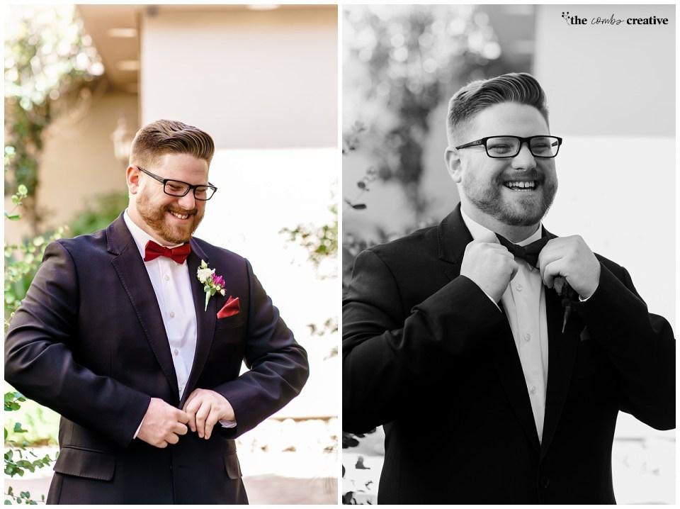 Luxury Wedding Photographers in Las Vegas