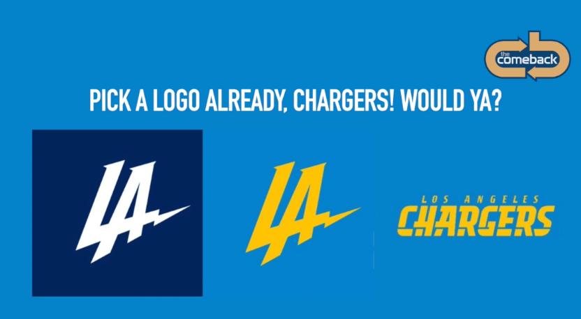 the l a chargers