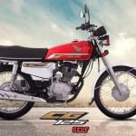 Honda Cg125se 2020 Details Thecomfrotrides Com Comfort Rides