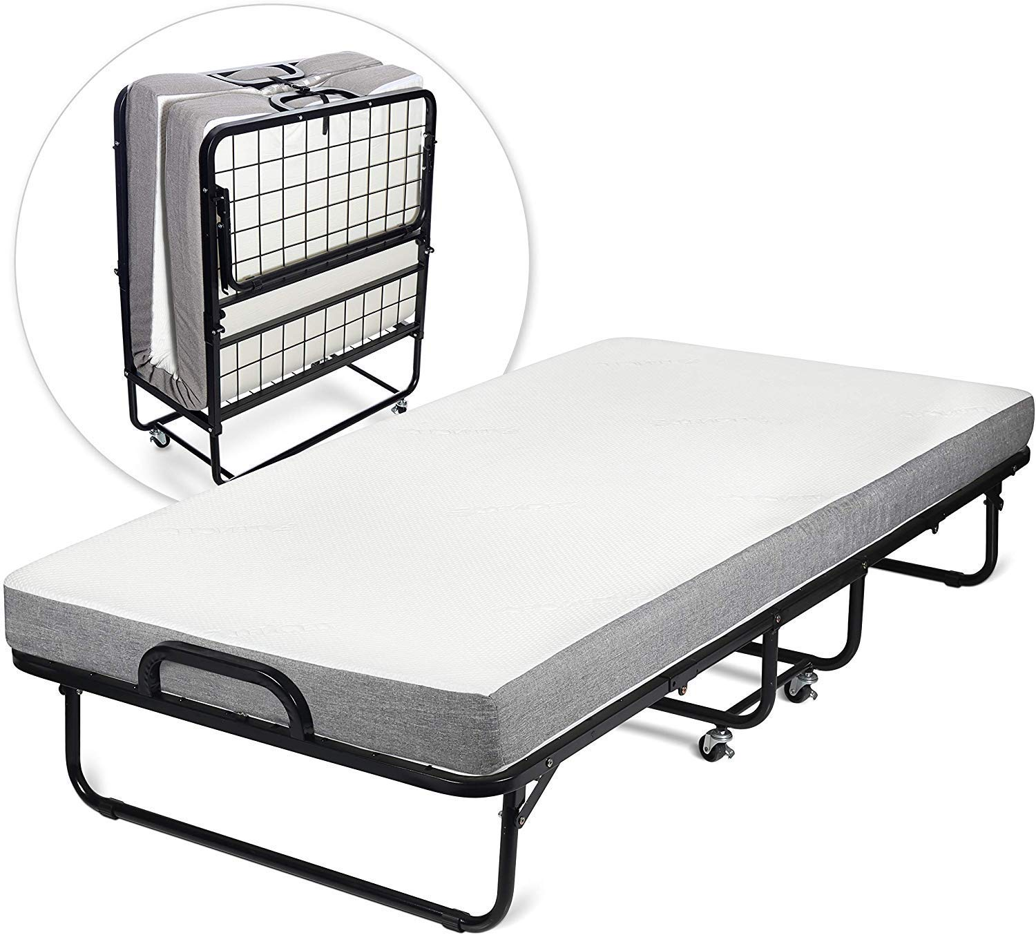Top 10 Best Folding Beds In 2020 Buying Guide Reviews