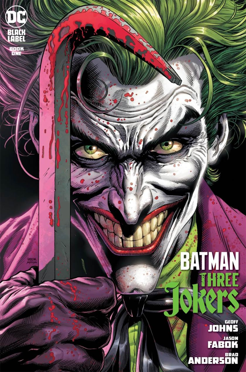 batman three jokers jason fabok cover