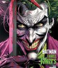 batman three jokers jason fabok cover