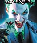 Joker YOTV 1 Mike Mayhew Variant