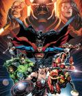 justice league darkseid war part 2