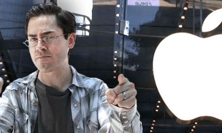 What can't you do in an Apple Store? Mark Malkoff investigates