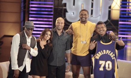 "The ""Lopez Tonight"" finale on TBS: George Lopez's final words"