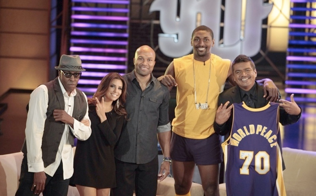 "The ""Lopez Tonight"" finale on TBS: George Lopez's final words"