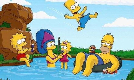 Two more years! FOX, The Simpsons cast agree to seasons 24, 25