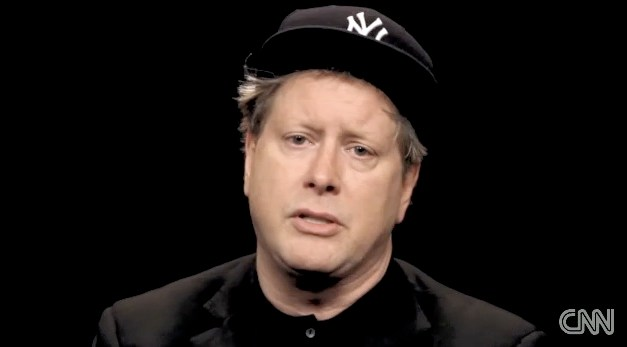 SNL's Darrell Hammond reveals his dark past: child abuse, addictions