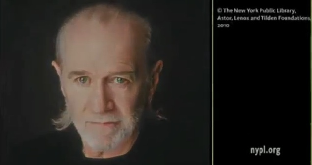 New Yorkers: Community board to hear petition to rename block for George Carlin