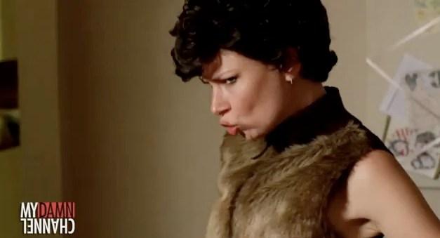 Mary Lynn Rajskub debuts in new My Damn Channel series, Dicki