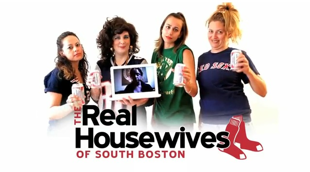 Meet the Real Housewives of Southie
