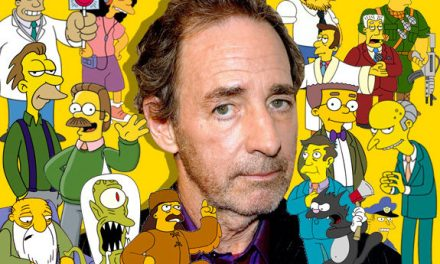 Harry Shearer reaches agreement with The Simpsons for 2015-2017
