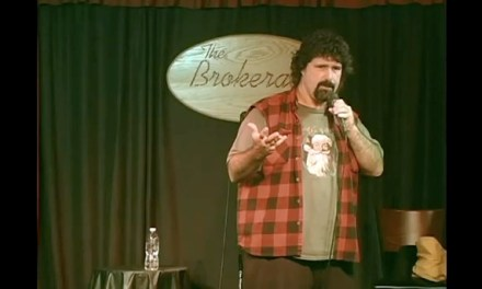 "The evolution of Mick Foley: From ""hardcore legend"" wrestler to stand-up comedian"