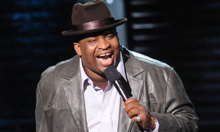 "DVD review: Patrice Oneal, ""Elephant in the Room"""