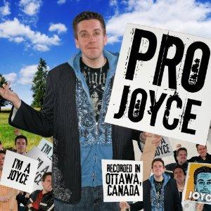 """Jesse Joyce, """"Pro Joyce"""""""