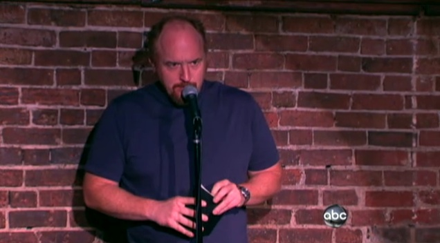 Louis CK opens up about the process in wide range of interviews, revelations