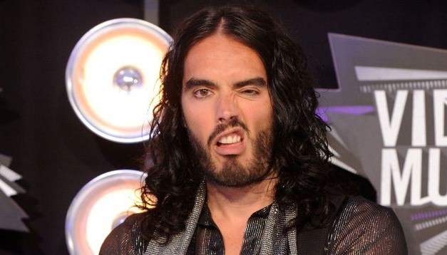FX orders late-night unscripted series for Russell Brand