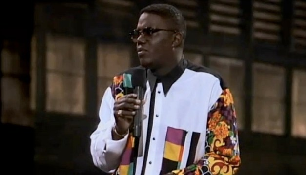 "Comedy Central pays tribute to Bernie Mac with ""I Ain't Scared of You"""