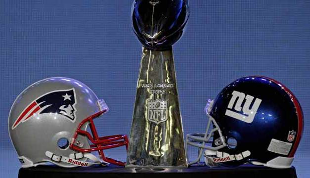 Boston, NYC comedy venues improvise their own wager over Patriots-Giants Super Bowl
