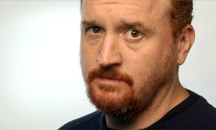 Louis CK pulls out of Radio and Television Correspondents gig, avoids political brouhaha