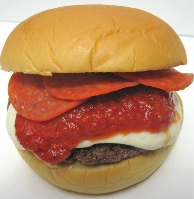 Connecticut restaurant creates limited-edition Birbig Burger for Mike Birbiglia tour