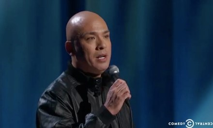 "Jo Koy talks ""Lights Out"" and making it in Vegas vs. making it in L.A."