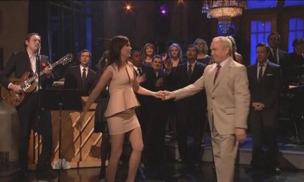 SNL #37.22 RECAP: Host and musical guest Mick Jagger (Kristen Wiig's farewell)