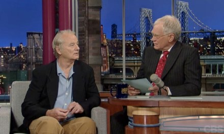 Bill Murray won't do Ghostbusters 3 just because you keep asking him to