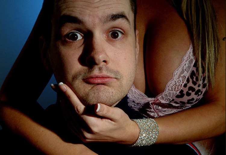 FX orders sitcom starring and created by Jim Jefferies
