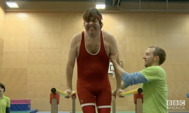 Dave Hill explains Summer Olympics sports for BBC America