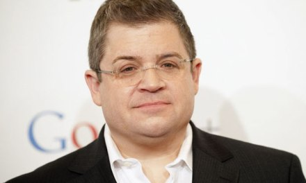 Patton Oswalt's Letters to Both Sides: His keynote address at Montreal's Just For Laughs 2012