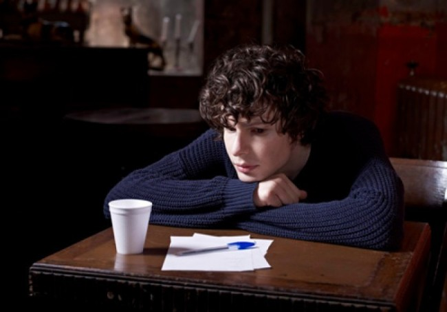"Simon Amstell, ""Numb"" in New York City"