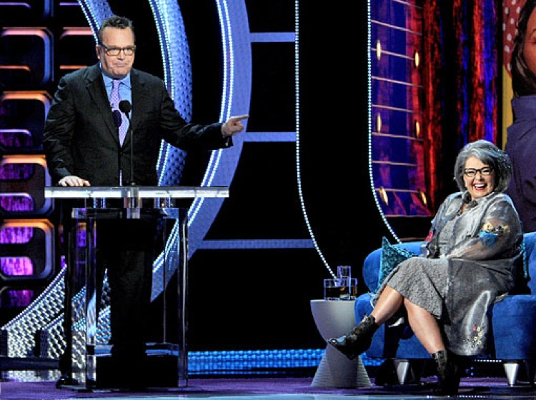 Preview highlights from the Comedy Central Roast of Roseanne #RoseanneRoast