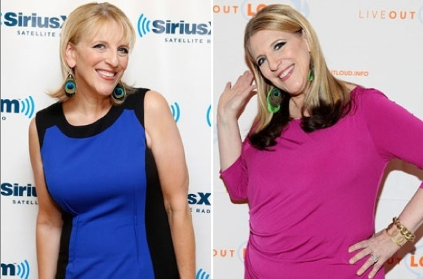 Lisa Lampanelli drops 80 pounds following gastric sleeve surgery