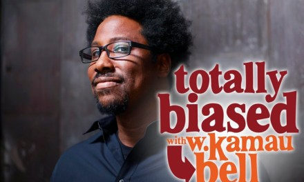 "FX re-ups ""Totally Biased with W. Kamau Bell,"" pairs new episodes with revamped Russell Brand show"