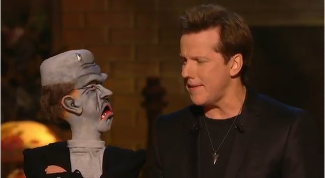 11 Things Even Jeff Dunham Fans Might Not Know About Jeff