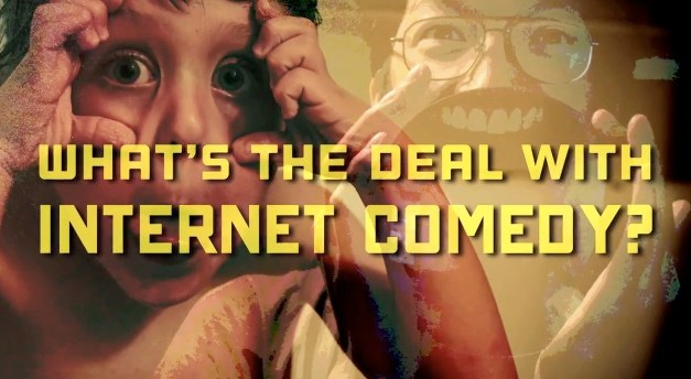"PBS Off Book asks, ""What's The Deal With Internet Comedy?"""