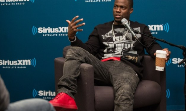 5 Comedians Who Inspired Kevin Hart, In His Own Words