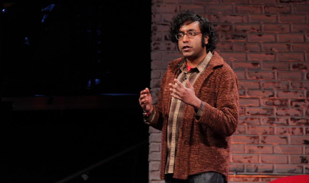 Hari Kondabolu responds to U.S. Senator's charges about State Department comedy trip