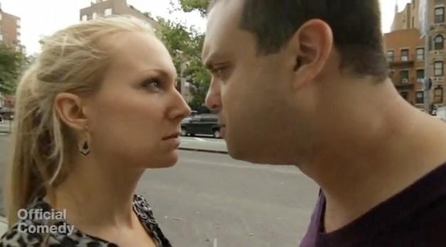 """""""We Should Break Up,"""" Nikki Glaser and Joe DeRosa"""