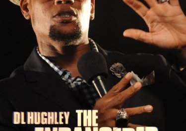 "D.L. Hughley's ""The Endangered List"" honored by Television Academy"
