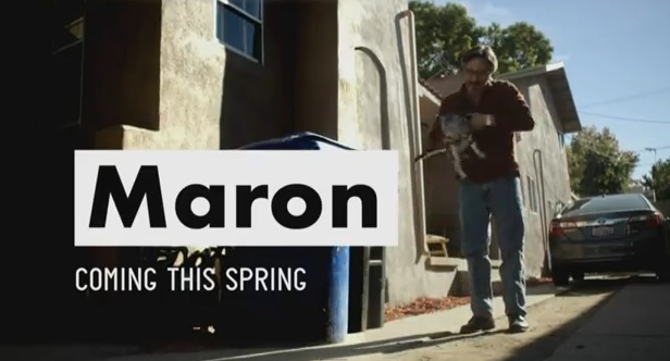 "Watch the first trailers for IFC's ""Maron"""