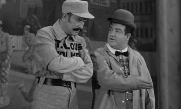 "Abbott and Costello's ""Who's On First"" 75 years later: The perfect comedy sketch?"