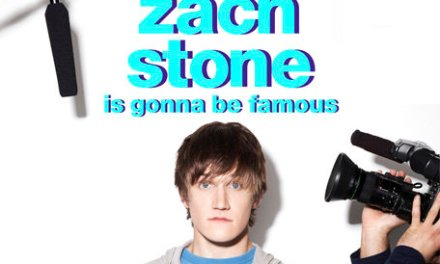 "Bo Burnham on the end of MTV's ""Zach Stone is Gonna be Famous"""