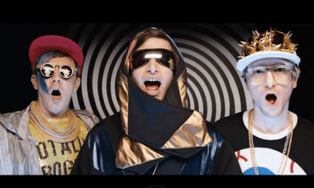 "The music videos for The Lonely Island's ""The Wack Album"""