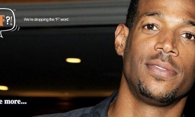 Marlon Wayans hopes to create WhatTheFunny.com with co-founder of Funny or Die
