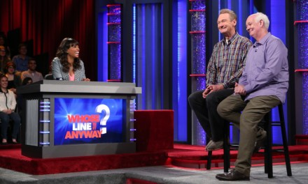 "The CW renews ""Whose Line Is It Anyway?"" opening door to more comedy programming in 2014"