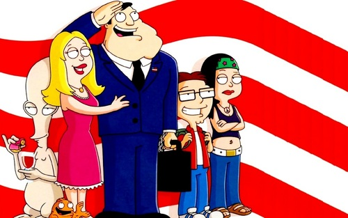 American Dad! moving from FOX to TBS in 2014 for its 11th season