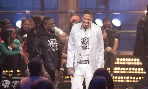 Nick Cannon talks the return of WIld 'N Out on MTV2